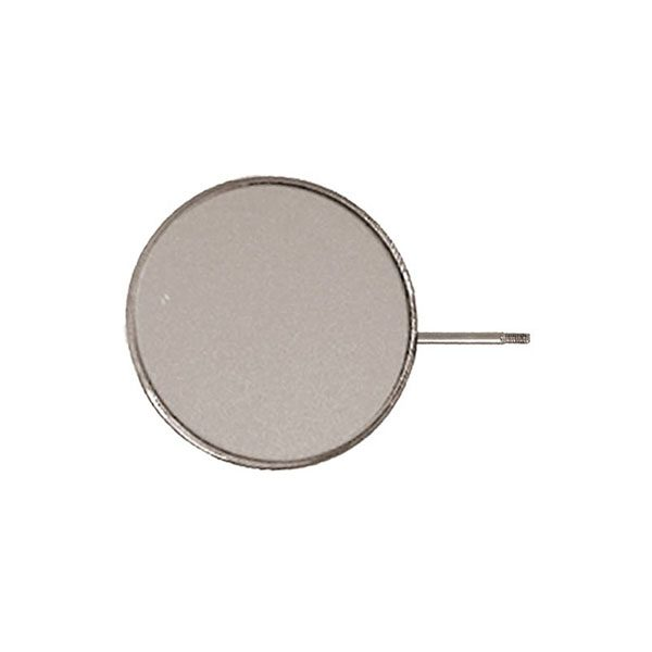 MIRROR RHODIUM PLAN No 4 (BOX OF 20)