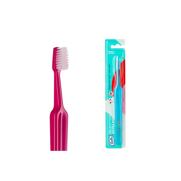 TePe Select Compact X-Soft Toothbrsh - Blisterpack