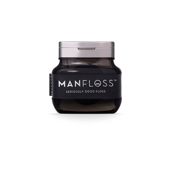 MANFLOSS - Improve Your Oral Hygiene in a Simple Way | Smile Boosters