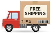 Delivery Truck- FREE ship