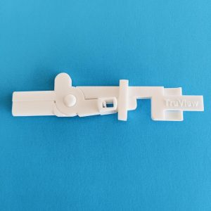 TruView Holder FP Film/PSP