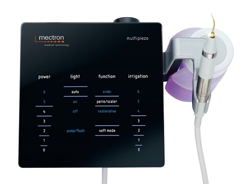 Mectron Multipiezo Touch