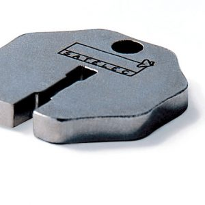ACTEON WRENCH - METAL AUTOCLAVABLE UNIVERSAL