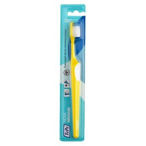 TePe Nova Medium Toothbrush - blister pack
